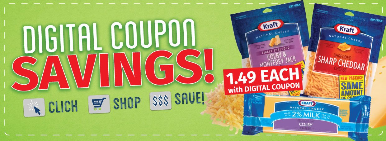 Digital-Coupon