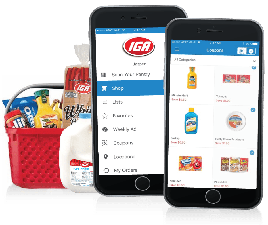 Coupon app for iphone canada